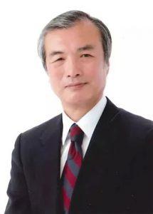 理事長 花堂靖仁